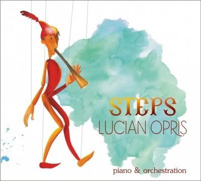 Noul album STEPS