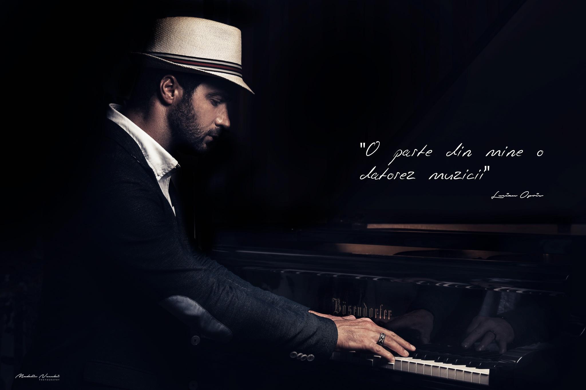 Niciodata nu este prea tarziu pentru a învata la pian.